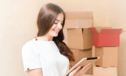 Crowdsourcing para a entrega de encomendas