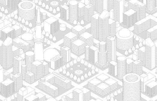 Amadora prepara debate sobre cidades inteligentes, ambiente e território