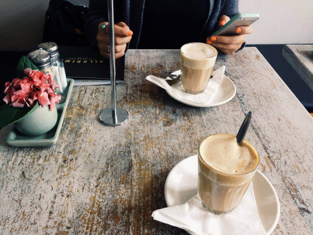 Top Ten Cafes to Visit in Toronto