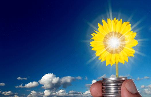 500 mil euros para ideias inovadoras de energia sustentável