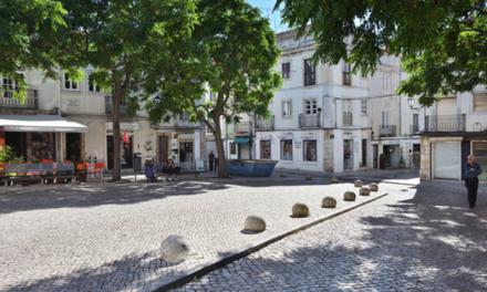 """Movimento quer """"libertar"""" espaço público em Setúbal"""