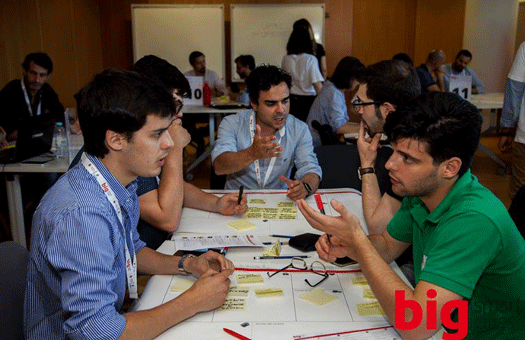 20 ideias chegam à final do Big Smart Cities