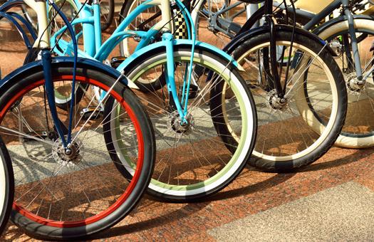 CycleHack: o evento para eliminar barreiras à bicicleta está de volta