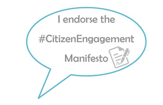 Manifesto das smart cities inclusivas procura cidades embaixadoras