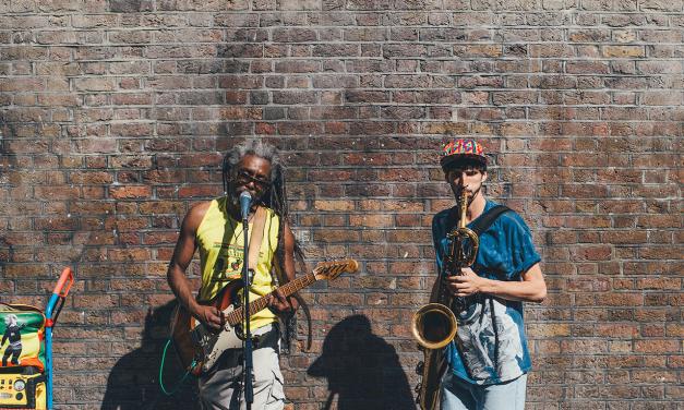 As cidades inteligentes precisam de música?
