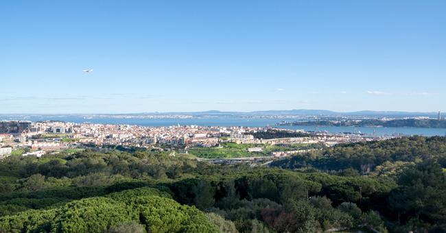 Lisboa e NEC juntas na gestão em tempo real da cidade