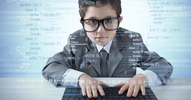 """""""A iliteracia digital é o analfabetismo dos nossos tempos"""""""