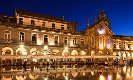 Braga atenta à qualidade ambiental