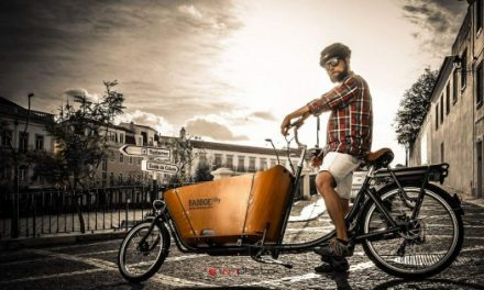 """Em Torres Novas há um negócio que combate a """"desconfiança"""" e aposta na bicicleta"""