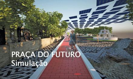 Inovar e co-criar nas ruas de Guimarães