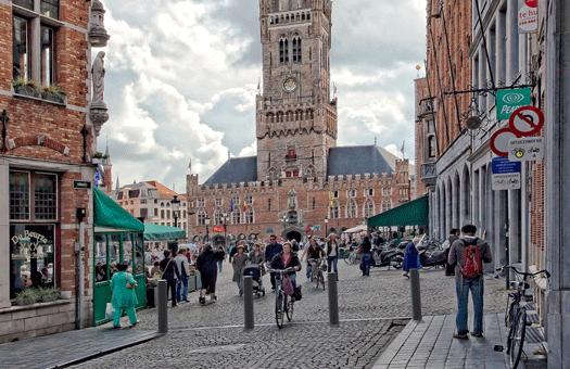 Empresa nacional cria solução anti-terrorista a pensar nas cidades