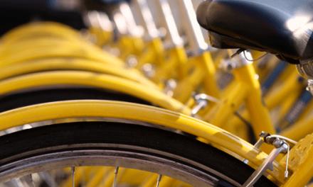 Gostamos de cidades e, por isso, gostamos de bicicletas