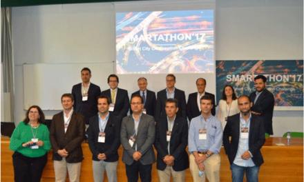 26 semanas de Smartathon'17