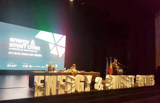 Dois dias em Águeda para discutir energia e inteligência nas cidades