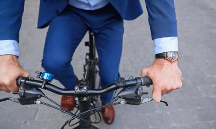 Que cidades despertam mais vontade de pedalar?