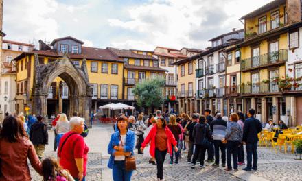 Green Week leva TEDx a Guimarães