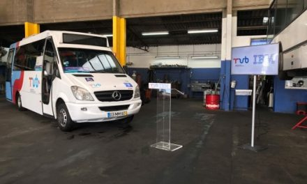 IBM e TUB levam a IoT a bordo dos autocarros de Braga