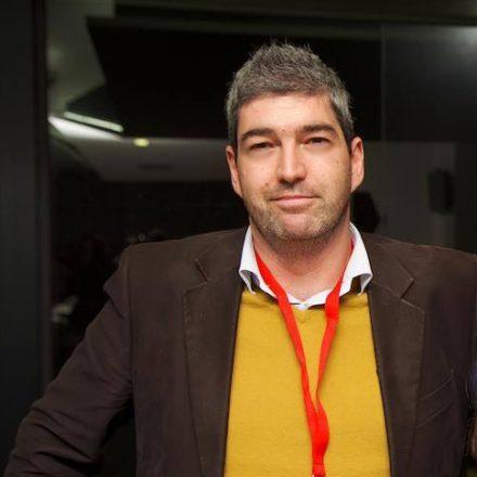 Jorge Saraiva