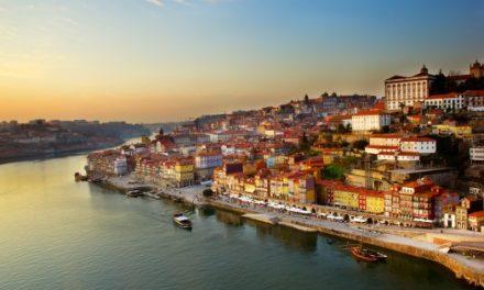 De 24 a 30 de Setembro o Porto é a capital mundial da água