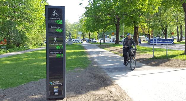 O que nos contam os parques verdes?