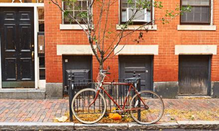 Em Boston, o médico prescreve bike sharing