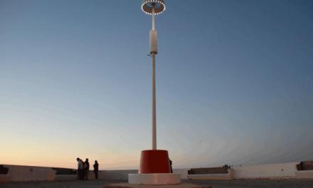 Iluminação inteligente em Santa Cruz