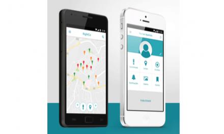 Uma app da freguesia para a cidade