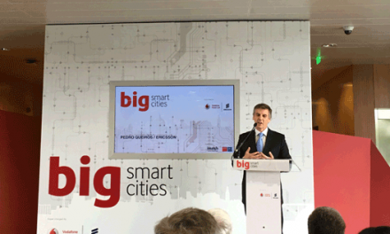 BIG Desafio – das apps para as smart cities