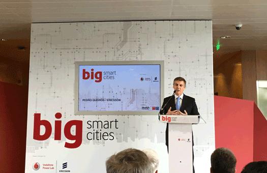BIG Desafio – das apps para as smart cities
