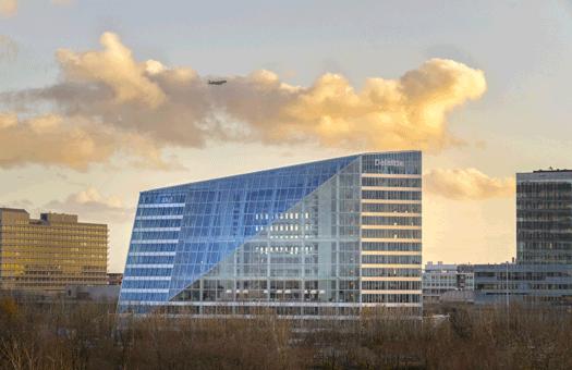 Como serão os escritórios do futuro?