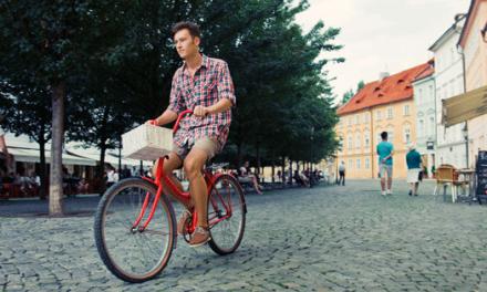 Mobilidade suave e qualidade do ar? A C40 quer ajudar