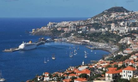 Smart Funchal: O turismo inteligente em pleno Atlântico