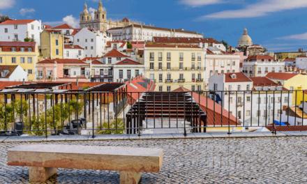 SHARING CITIES: Um novo paradigma de gestão urbana sustentável