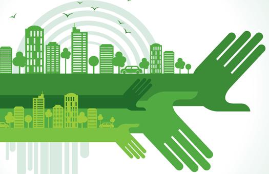 Cidades no centro da estratégia ambiental