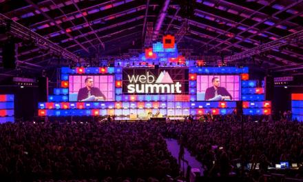 No Web Summit, também há espaço para as cidades