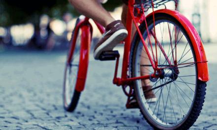 Mobilidade urbana em bicicleta com encontro marcado para Lisboa