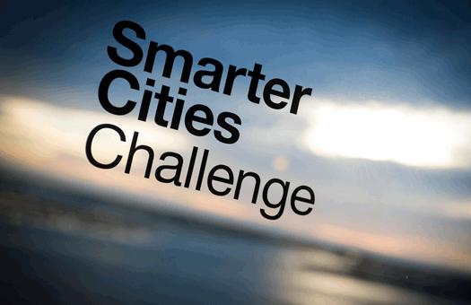 Nova edição do Smarter Cities Challenge já arrancou
