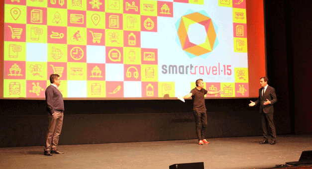Bragança prepara-se para o Smart Travel 2016