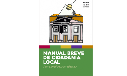 CM Valongo lança Manual Breve de Cidadania Local