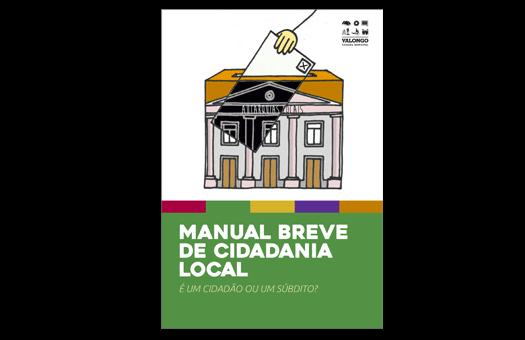 CM Valongo lança Manual Breve de Cidadania Local