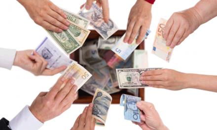 Geofundos: Financiamento numa única plataforma