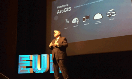 Esri Portugal prepara plataforma de e-learning para 2017