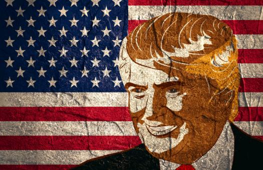 Trump abre a porta para EUA saírem do Acordo de Paris