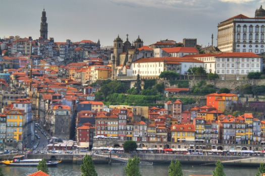Porto à frente no Smart City Index Portugal 2016