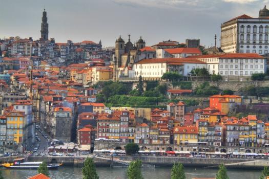 Porto à frente no Smart City Index Portugal 2016