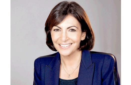 C40 vai ter liderança feminina