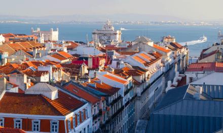 Sharing Cities: Energia, mobilidade e infraestruturas