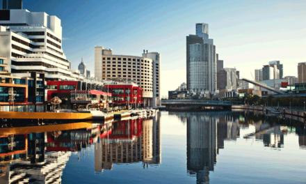 Melbourne volta a ser considerada melhor cidade para viver