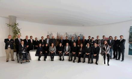 Nasceu o Cluster Smart Cities Portugal