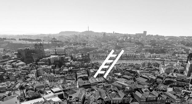 Do Porto para a Europa